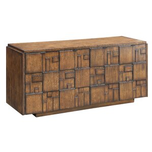 Carswell Sideboard by World Menagerie