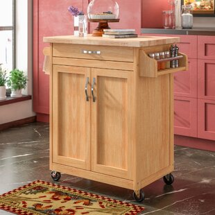 Coopersburg Kitchen Cart