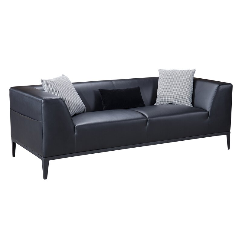 Americaneagleinternationaltrading Olivia Sofa Reviews Wayfair