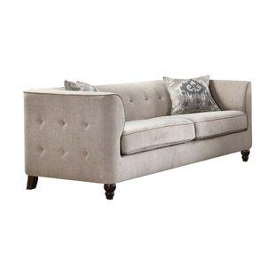 Battaglia Vintage Sofa