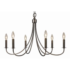 Bathroom Lighting Fixtures Made In Usa made in the usa chandeliers you'll love | wayfair