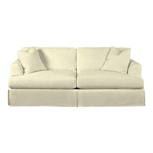 Wayfair Custom Upholstery? Carly Sofa Image