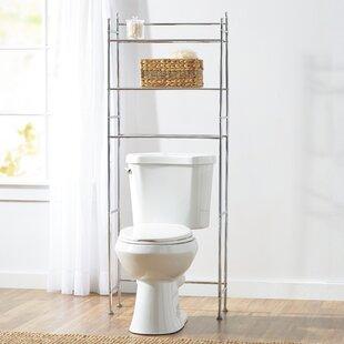wayfair basics 2283 w x 5984 h over the toilet storage - Over The Toilet Storage Cabinet