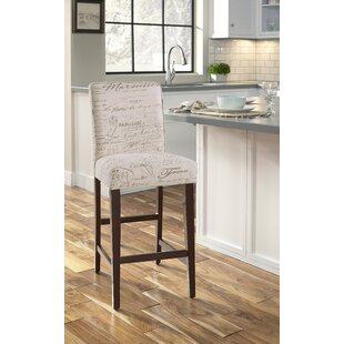 Von Bar & Counter Stool