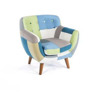 Erica Armchair by dCOR design