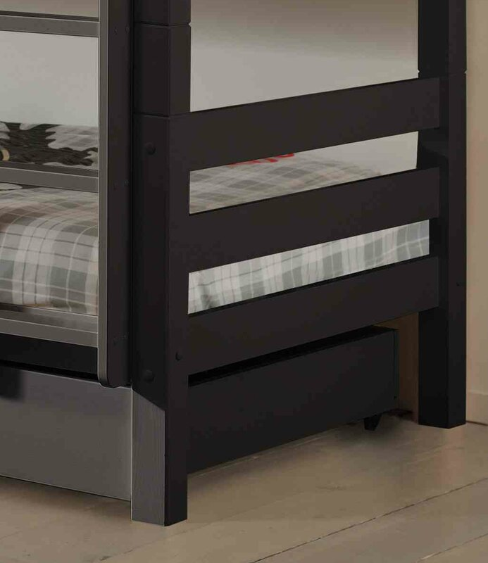 vipack etagen hochbett pino 90 x 200 cm bewertungen. Black Bedroom Furniture Sets. Home Design Ideas
