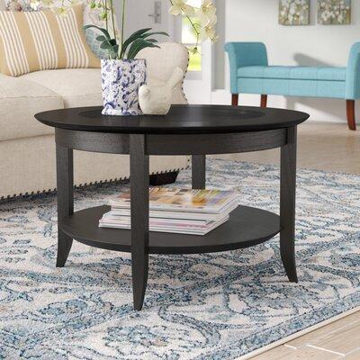 Round Coffee Tables You Ll Love Wayfair Ca