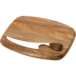 Wood Classics Vivianna Cheese Tray