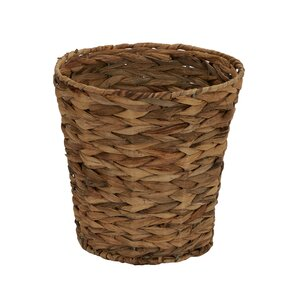 Banana Leaf Waste Basket