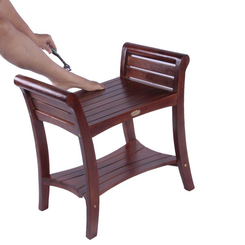 LiftAide Symmetry Shower Seat