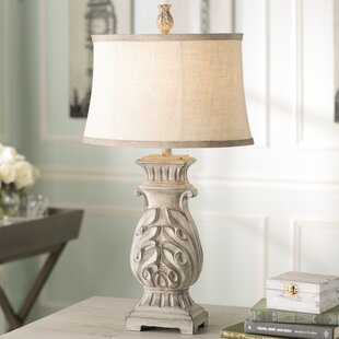 Thayne Noyers 32u201d Table Lamp