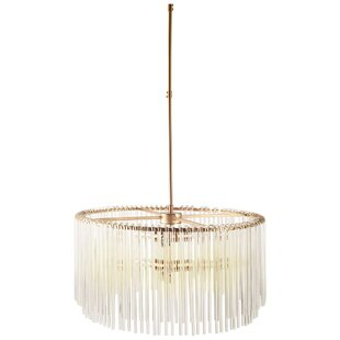 Modern empire chandeliers allmodern charlize 6 light empire chandelier aloadofball Choice Image