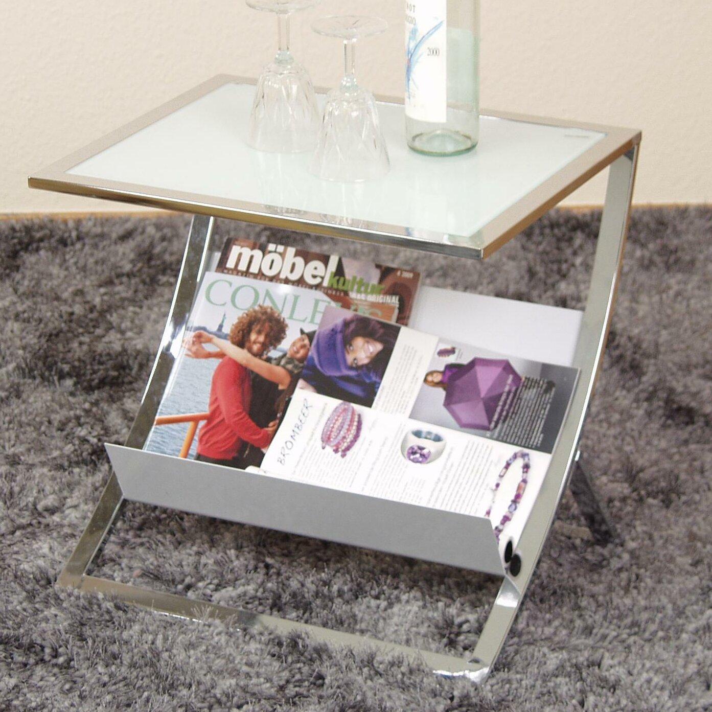 home haus beistelltisch politiko mit stauraum bewertungen. Black Bedroom Furniture Sets. Home Design Ideas