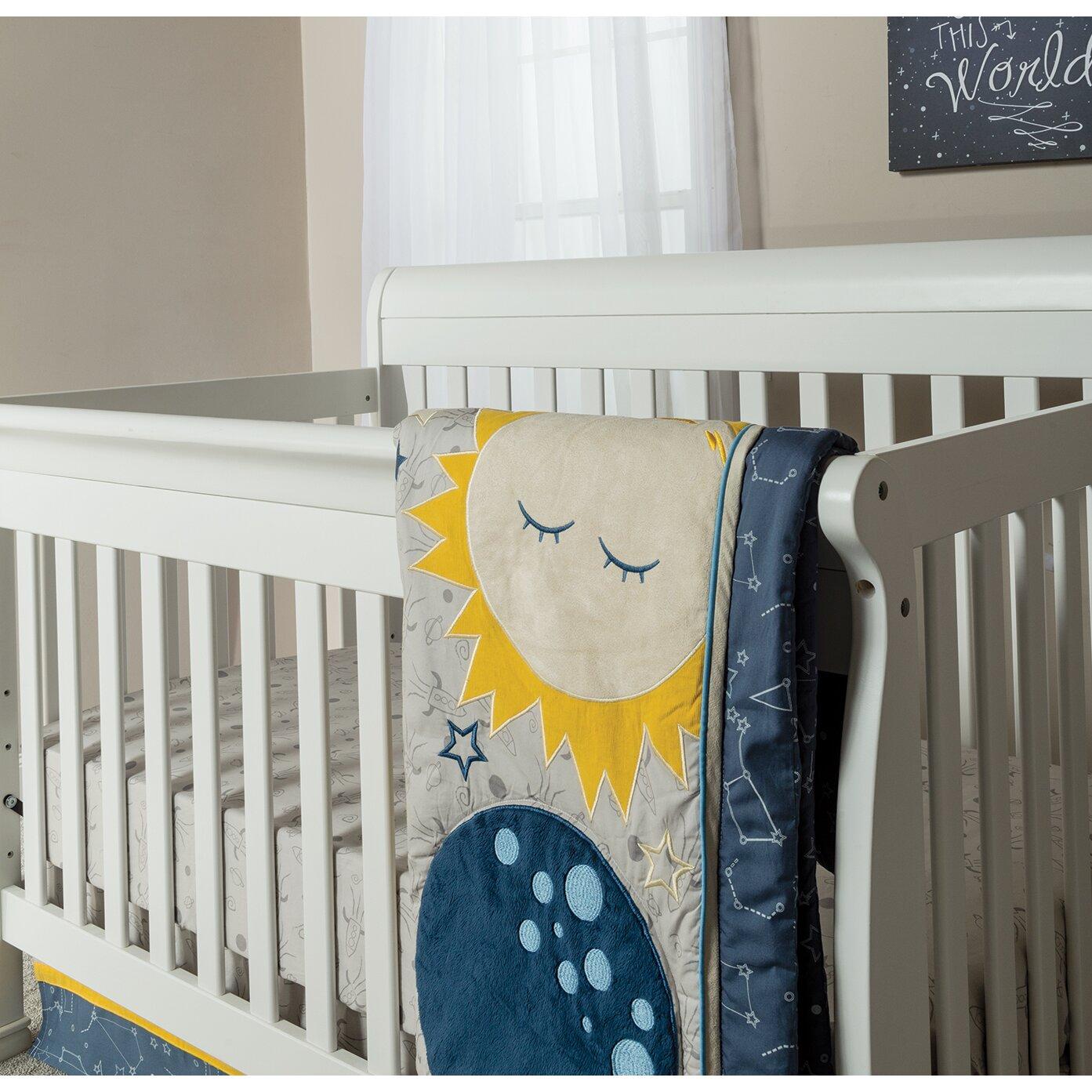 galaxy crib bedding – home blog gallery