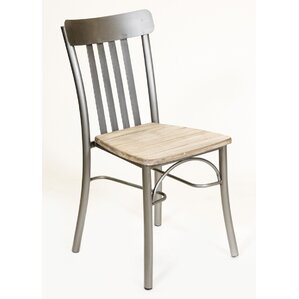 Rusol Solid Wood Dining Chair by REZ Furniture
