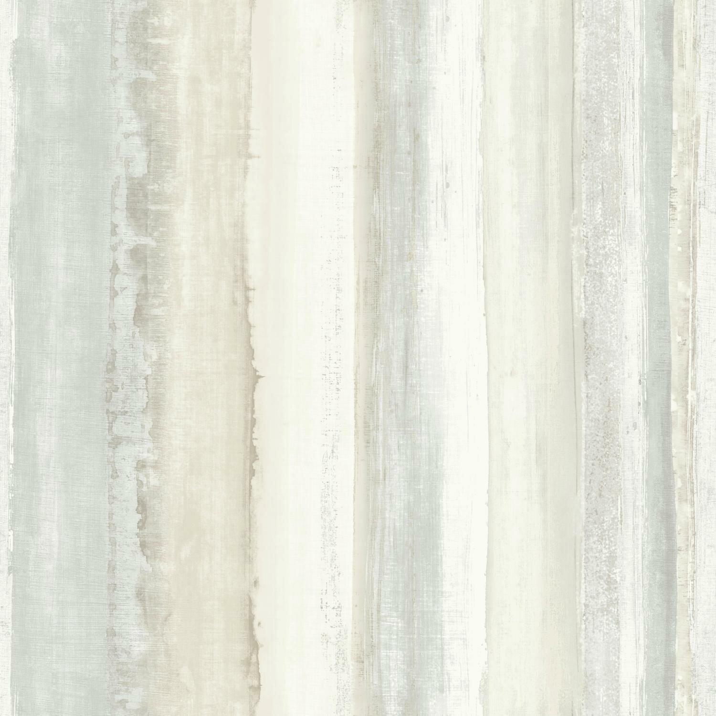 Deidre Stripe 16 5 L X 20 W Abstract And Stick Wallpaper Roll
