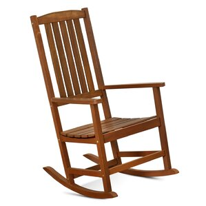 Arianna Rocking Chair by Langley Street