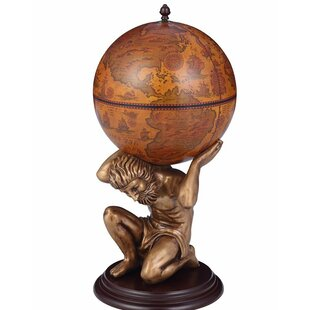 Kircher Globe Wine Mini Bar