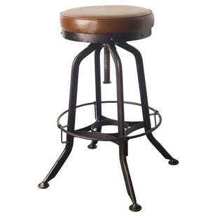 Salazar 28 Swivel Bar Stool