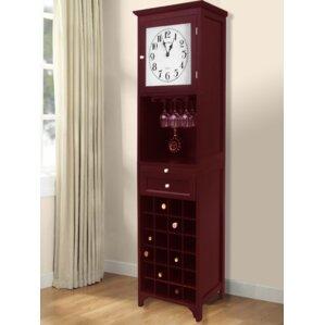24 Inch Deep Cabinet. Cabinetjpg. Obannon 24 Bottle Floor Wine ...