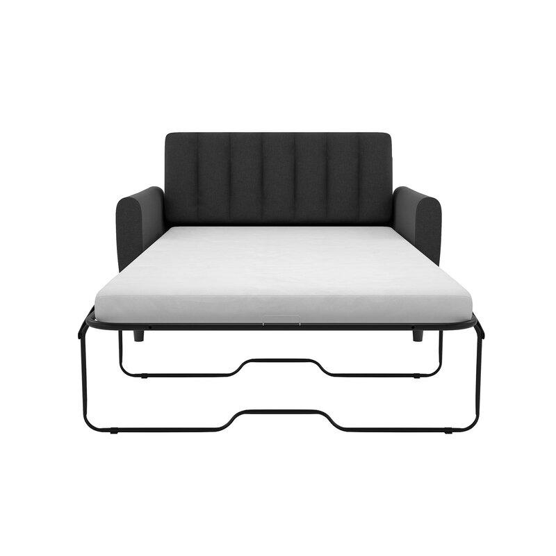 Novogratz Brittany Sleeper Sofa Bed Reviews Wayfair