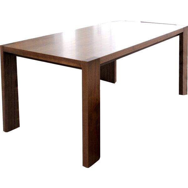 Plank Dining Table & Reviews | AllModern