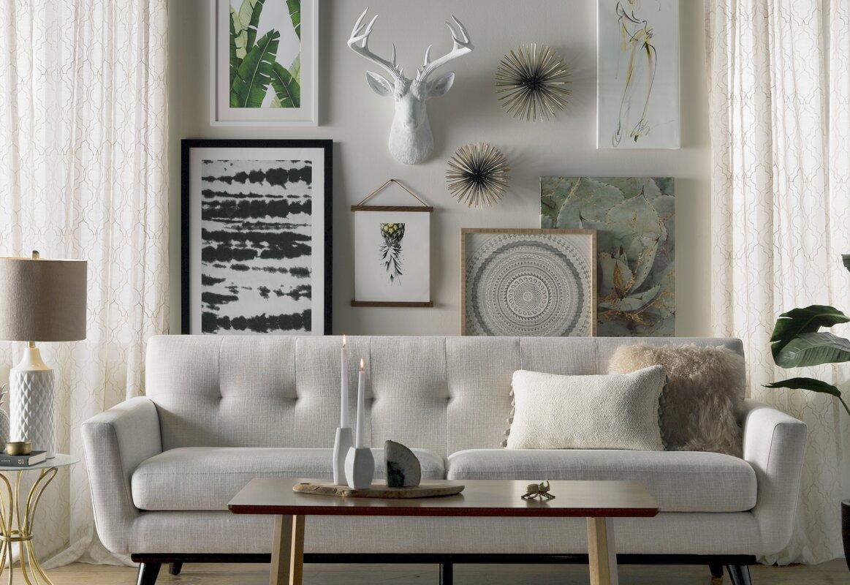 Gracie Oaks Faux Deer Head Wall Dcor Reviews
