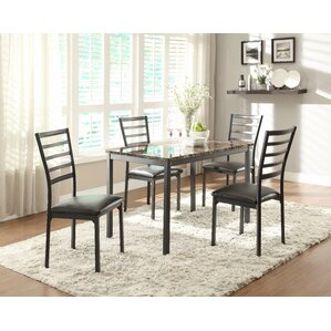 Flannery Extendable Dining Table by Woodh..