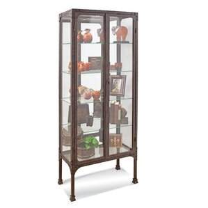 Kildair I Lighted Curio Cabinet by Philip..