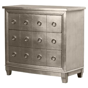 Kewdale 3 Drawer Chest