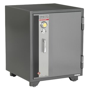 twohour fireproof safe 277 cuft - Fire Proof Safe