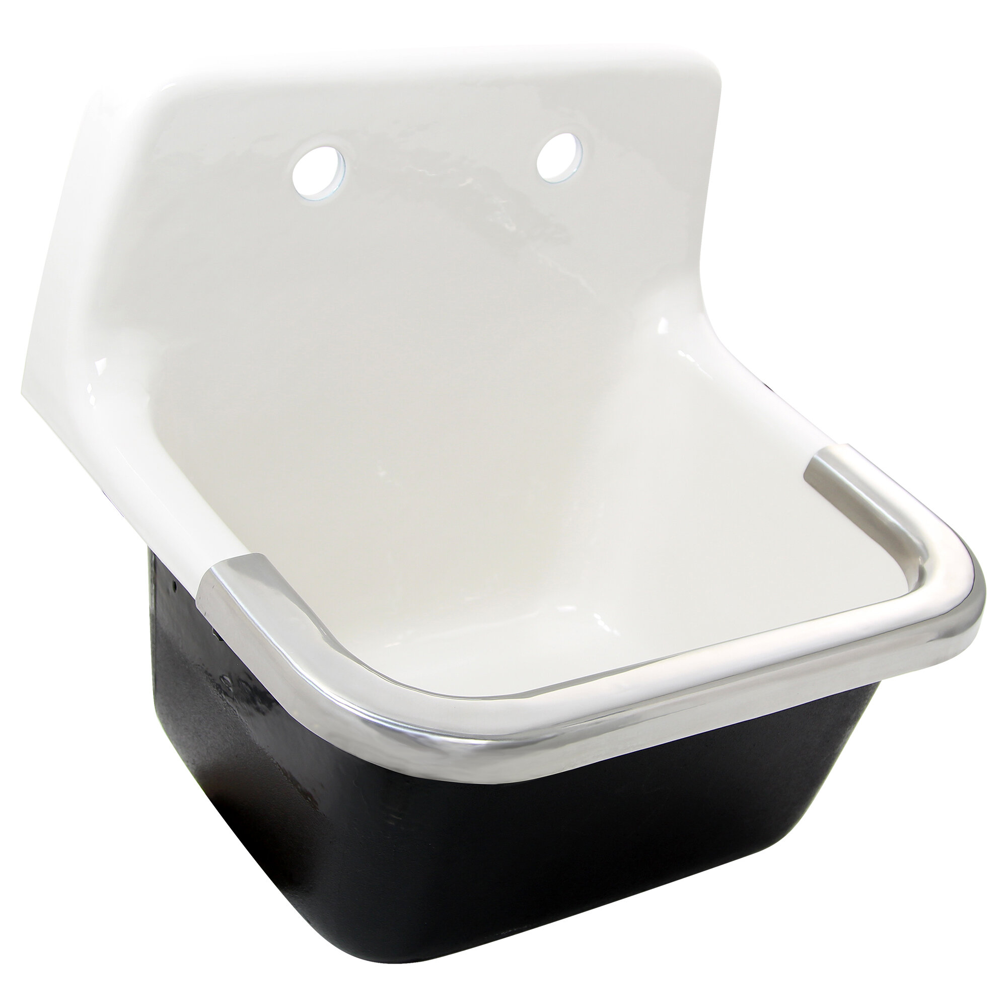 Wfac051620181 22 X 18 Wall Mounted Service Sink