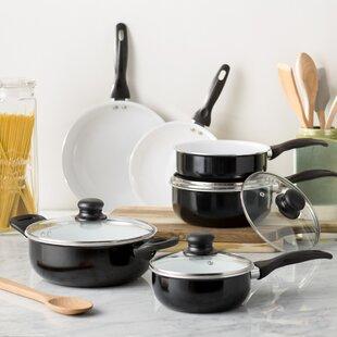 All Non Stick Cookware Sets You\'ll Love | Wayfair