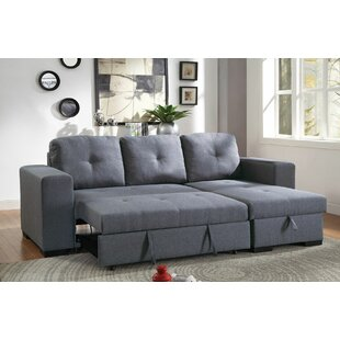 Faux Leather Sectionals You\'ll Love in 2019 | Wayfair