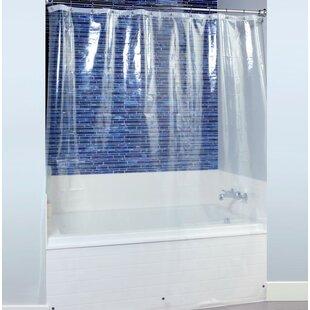 Microban Peva Shower Curtain