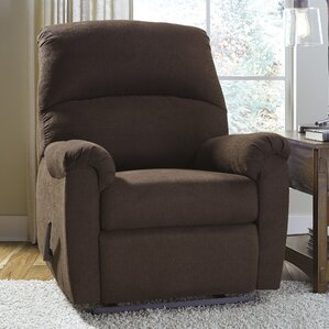 Junhee Manual Wall Hugger Recliner & Wall Hugger Recliners Youu0027ll Love | Wayfair islam-shia.org