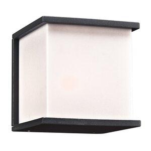 Pandora 1-Light Outdoor Flush Mount