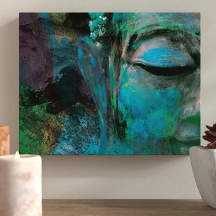 Buddha Wall Art Wayfair