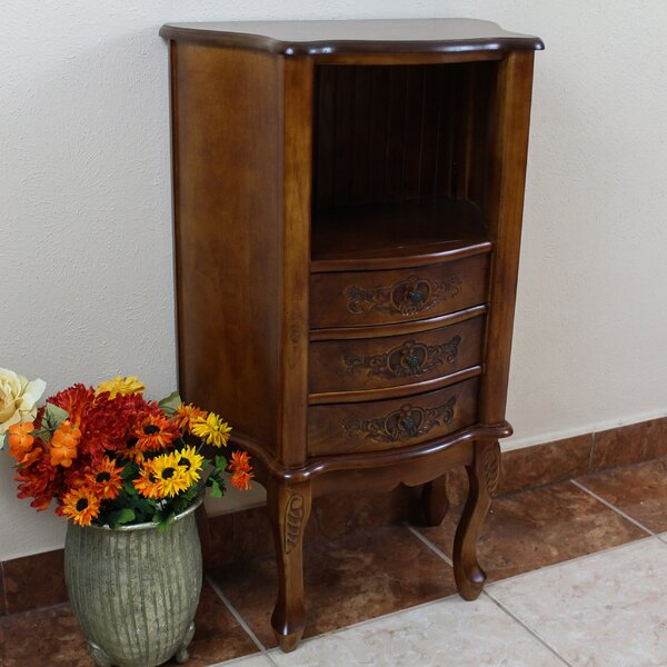 Attirant Carved Wood Furniture | Wayfair