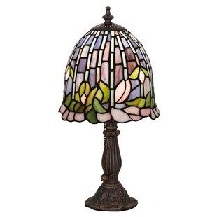 Lotus Flower Lamp Wayfair