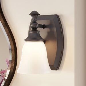 Bettencourt 1-Light Wall Sconce