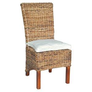 Farania Side Chair (Set of 2) by Jeffan