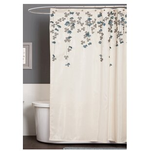 Farmhouse & Rustic Shower Curtains | Birch Lane