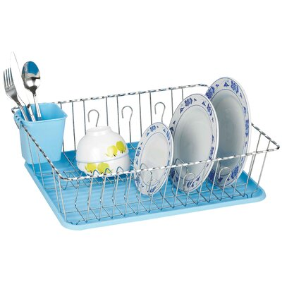 Twist Wire Large Dish Rack AmericanDream