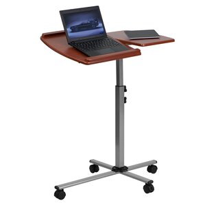 Adjustable Laptop Cart  sc 1 st  Wayfair & Recliner Laptop Table | Wayfair islam-shia.org