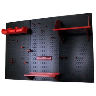 Slatwall Panels U0026 Pegboards Youu0027ll Love | Wayfair