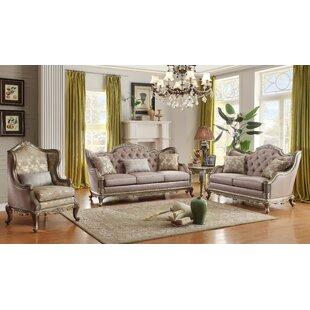 Lauver Configurable Living Room Set