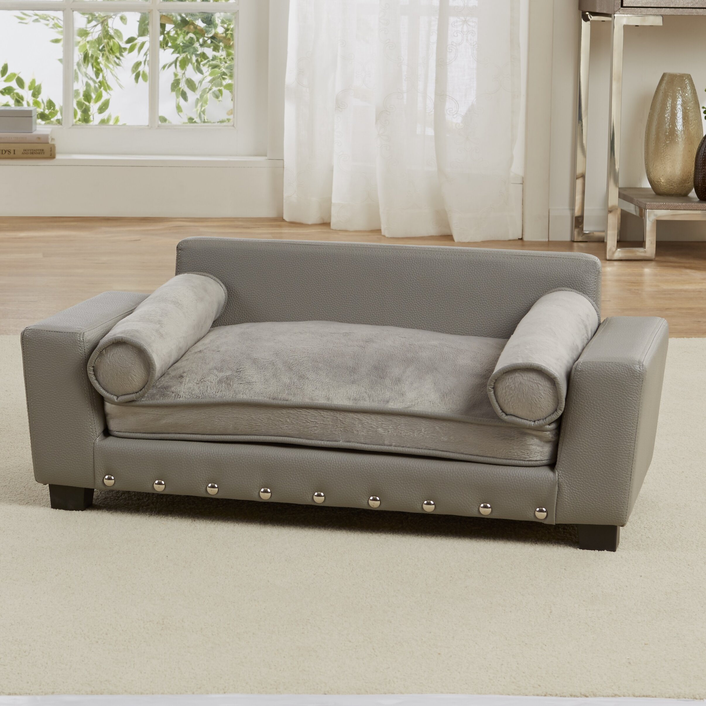 Pleasant Elevated Dog Beds Youll Love In 2019 Wayfair Interior Design Ideas Gentotthenellocom