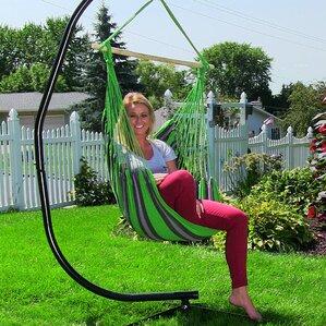hanging chair hammock