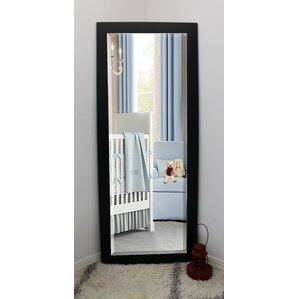 Bathroom Mirrors 60 X 30 60 inch glass mirror | wayfair